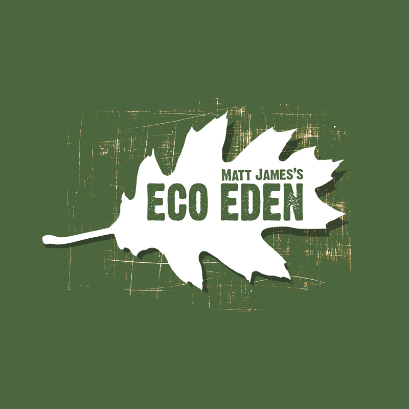 Matt James's Eco Eden