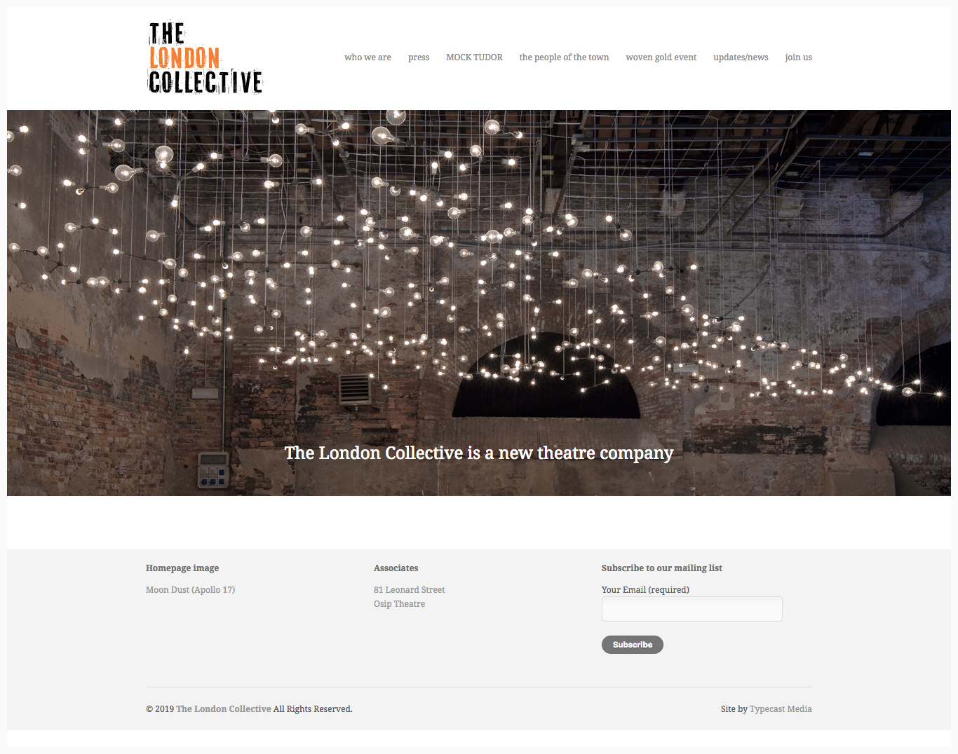 The London Collective